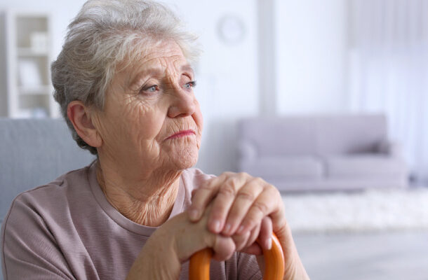 How stress affects seniors and how to manage it